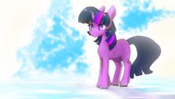 Size: 1920x1080 | Tagged: safe, artist:hierozaki, character:twilight sparkle, character:twilight sparkle (unicorn), species:pony, species:unicorn, emala jiss challenge, female, mare, solo