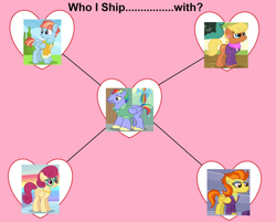 Size: 996x802   Tagged: artist needed, safe, character:bow hothoof, character:ms. harshwhinny, character:posey shy, character:stormy flare, character:windy whistles, ship:windyhoof, crack shipping, female, infidelity, male, meme, poseybow, shipping, straight