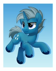 Size: 800x1007 | Tagged: safe, artist:jhayarr23, oc, oc:nightfall gloam, species:pony, species:unicorn, male, solo, stallion